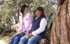 Candidata a gubernatura de Tlaxcala da positivo a Covid-19