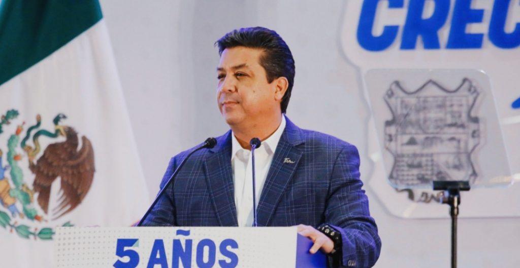 SCJN desecha controversia constitucional de García Cabeza de Vaca contra orden de aprehensión