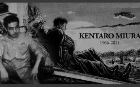 Murió el dibujante japonés Kentaro Miura, autor del célebre manga 'Bersek'