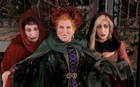 Sarah Jessica Parker, Bette Midler y Kathy Najimy regresan para la secuela de 'Hocus Pocus'