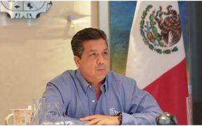 Niegan de manera definitiva desbloqueo de cuentas a hermano del gobernador de Tamaulipas