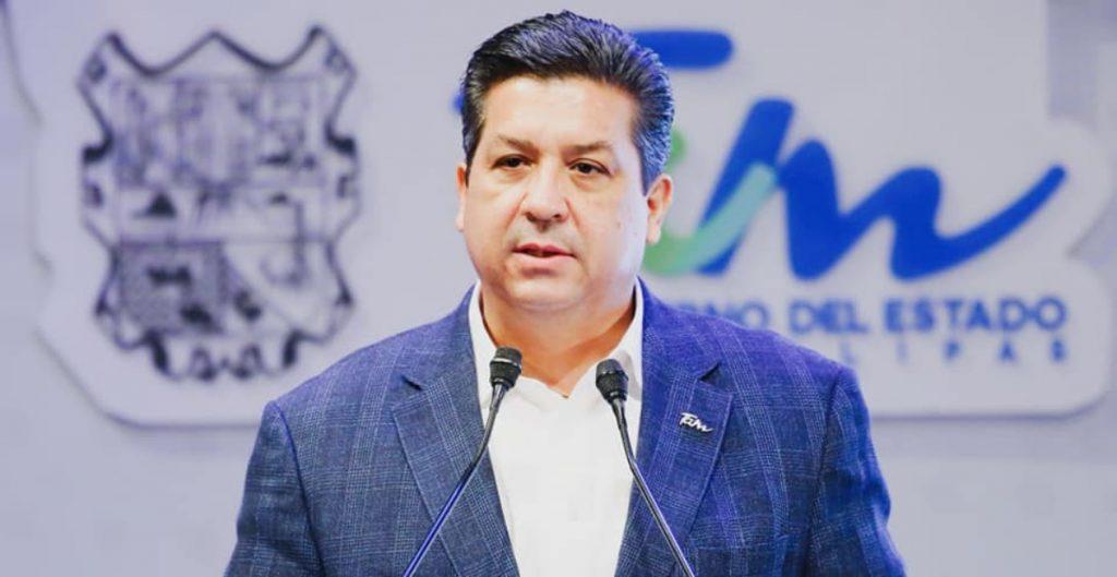 """""""Me seguiré defendiendo de la persecución política en mi contra"""", dice García Cabeza de Vaca"""