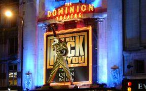 Brian May, guitarrista de Queen, convoca un casting en TikTok para el musical de la agrupación en España
