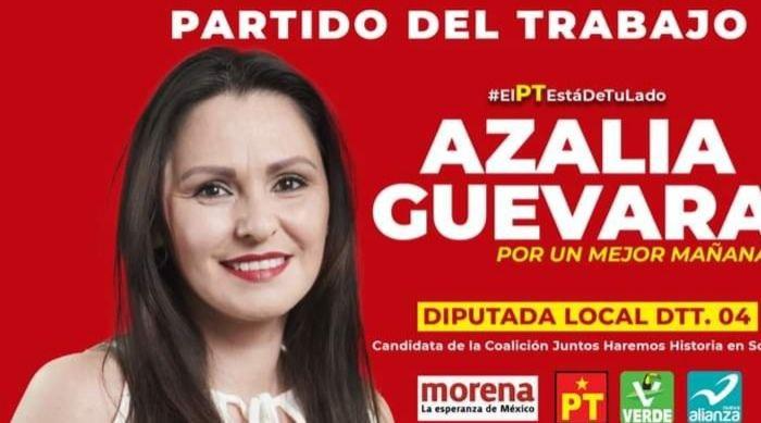 Tribunal Electoral de Sonora deja sin efecto diez diputaciones locales de la alianza Morena-PVEM-PT-PANAL