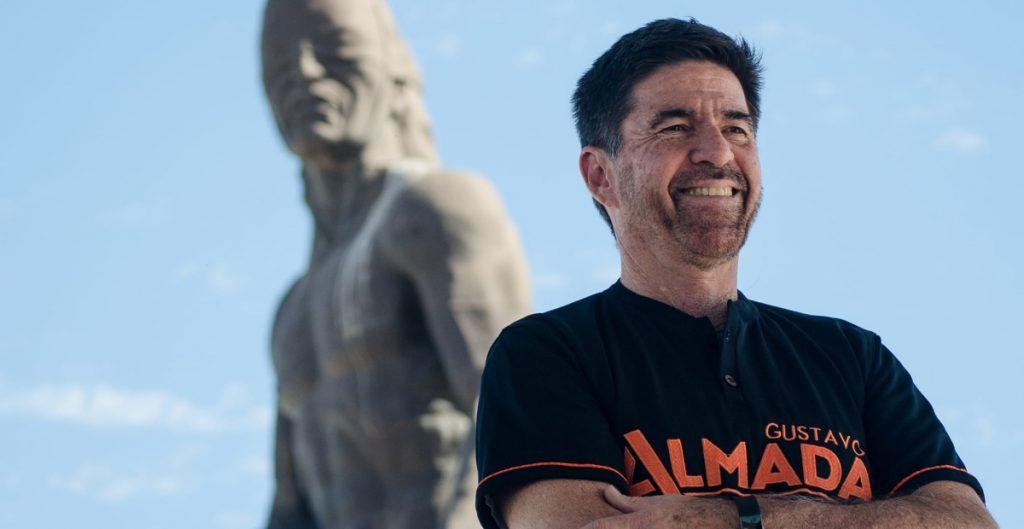 MC designa a Gustavo Almada como nuevo candidato en Cajeme tras asesinato de Abel Murrieta