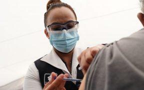 México supera las 221 mil muertes por Covid-19 y los 2 millones 390 mil contagios