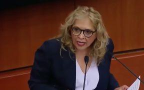 Diputada de Morena propone que la UIF investigue los recursos de MCCI