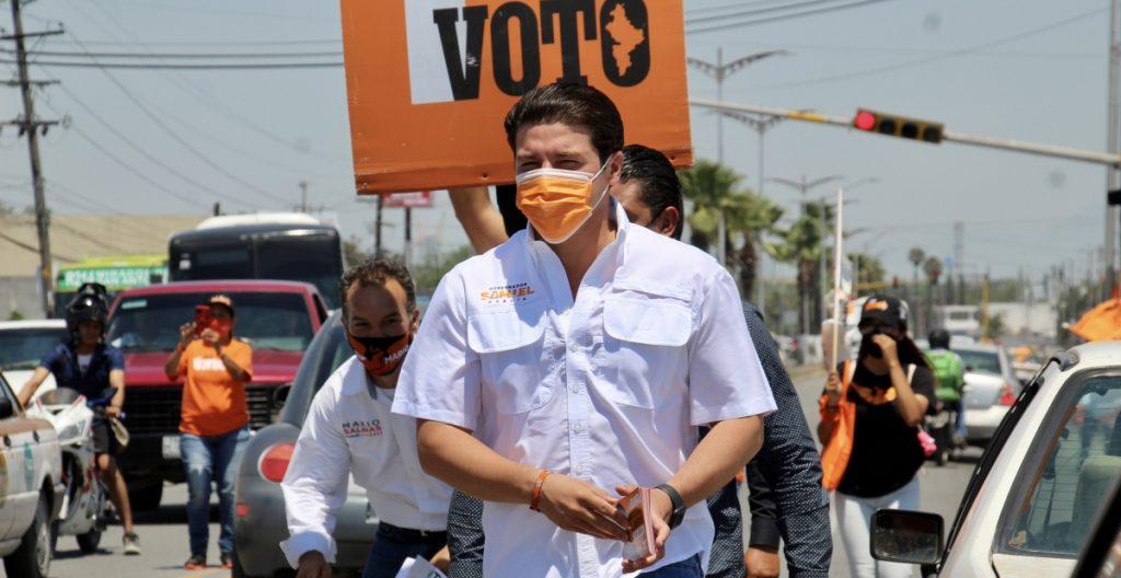 Samuel García incurrió en violencia política de género contra Clara Luz: TEPJF
