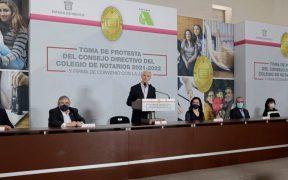 Edomex podría regresar a clases presenciales a medidos de junio: Alfredo Del Mazo