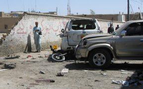 Atentado en marcha pro Palestina en Pakistán deja 6 muertos y 14 heridos