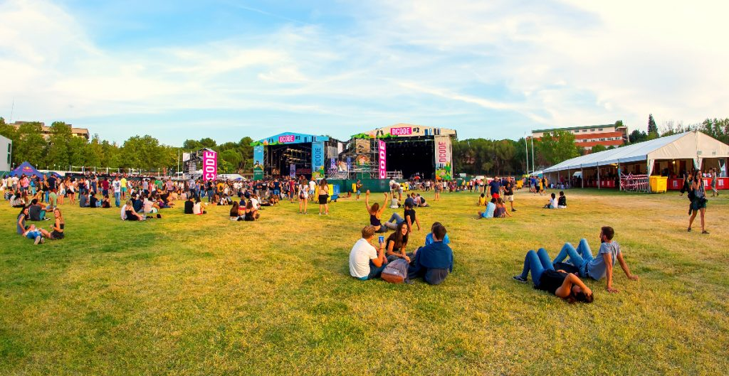 CDMX permitirá conciertos al aire libre a partir del 15 de junio