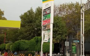 Hacienda da estímulo fiscal de 43 centavos por litro en gasolina premium a partir de mañana