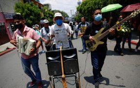 Guerrero y Aguascalientes pasarán a semáforo verde la próxima semana