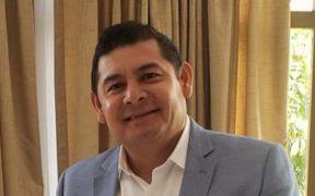FGR y ASF deben investigar por qué Banxico no dio remanentes: Armenta