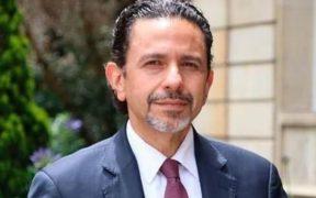 Renuncia el alto comisionado para la Paz de Colombia en medio de la crisis social