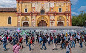 Alto Comisionado de la ONU en México pide investigar el arresto de 95 estudiantes en Chiapas