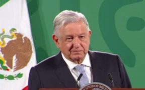 """""""Vamos a proponer a un buen economista, con experiencia, serio y responsable para conducir Banxico"""": AMLO"""