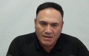 Asesinan a balazos al director de la Policía Preventiva de Sinaloa en la autopista Los Mochis-Culiacán