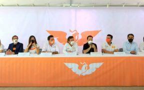 MC acusa a Morena de atacar a sus candidatos en Jalisco, Colima y Nayarit