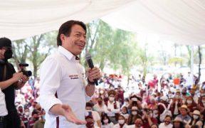 Morena pide presencia de Guardia Nacional durante jornada electoral en 6 estados