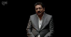 """""""El PRI operó votos para AMLO, por eso se mantiene el pacto con Peña Nieto"""": Ulises Ruiz"""