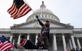 Citan a exasesores de Trump en caso del asalto al Capitolio