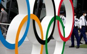 El rechazo contra los Juegos continúa en Japón, que sigue en busca de soluciones. (Foto: Reuters).