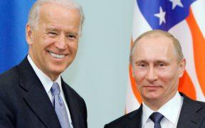 Biden y Putin se reunirán en Ginebra el próximo 16 de junio