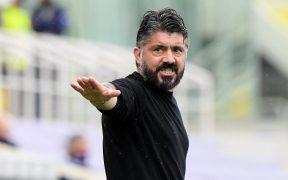 Gattuso tendrá un nuevo reto en la Serie A, con un equipo de media tabla como la Fiorentina. (Foto: Reuters).