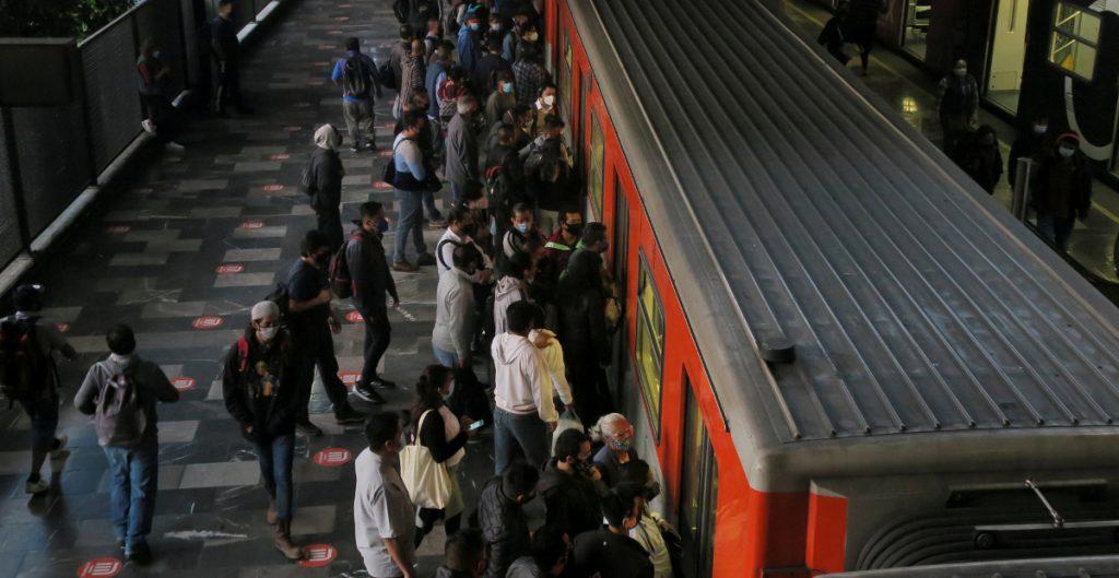 Reapertura del tramo subterráneo de L12 dependerá de la reparación en zona del colapso: Secretaría de Obras