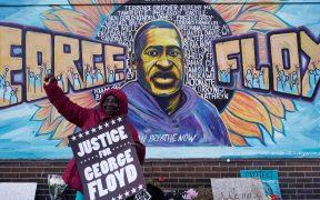 Reportan un herido tras disparos en lugar donde asesinaron a George Floyd