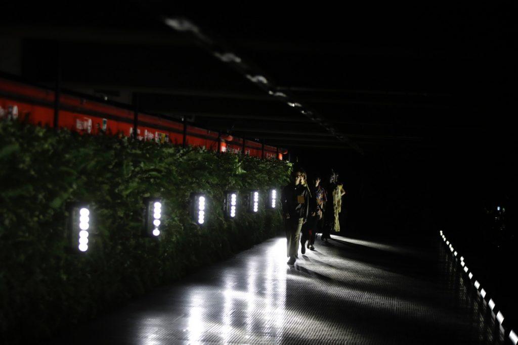 Armani, Dolce & Gabbana se lanzarán en vivo para la Semana de la Moda de Milán