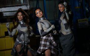 Tiktoker Bella Poarch debuta en la música; Mia Khalifa es parte del video contra los estereotipos