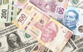 En primer trimestre se registra déficit en cuenta corriente de México por 5 mil 135.4 mdd, reporta Banxico