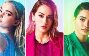 The CW volverá a filmar piloto de 'Las Chicas Superpoderosas' porque la primera versión era muy cursi