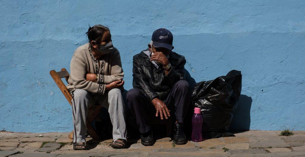 Inseguridad y crisis económica, lo que más le preocupa a los mexicanos, revela encuesta de Citibanamex