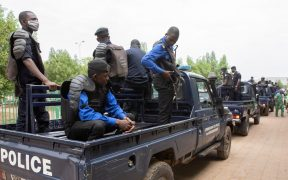 La ONU pide calma ante la crisis política de Malí; quiere que se liberen a los líderes detenidos