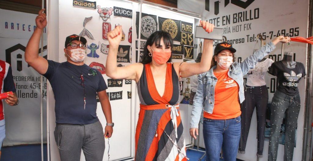 El 60% de los asesinatos en el proceso electoral son contra mujeres: Observatoria Ciudadana