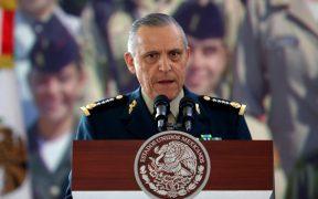 Juez admite amparo de los LeBarón para reabrir investigación contra Salvador Cienfuegos