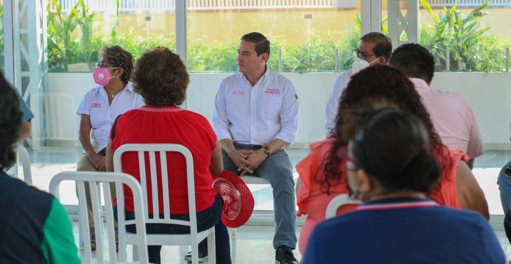 Candidato de Fuerza por México a alcaldía de Acapulco sufre ataque armado