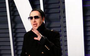 Emiten una orden de arresto contra Marilyn Manson por agresión a un camarógrafo en EU