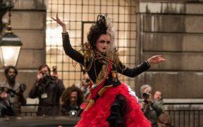 """""""Tuvieron que ver algo en mí para ser Cruella"""", dice Emma Stone sobre su papel en la película de Disney"""