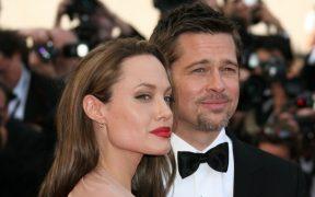 Angelina Jolie critica a juez que no deja testificar a sus hijos en el caso de su divorcio con Brad Pitt