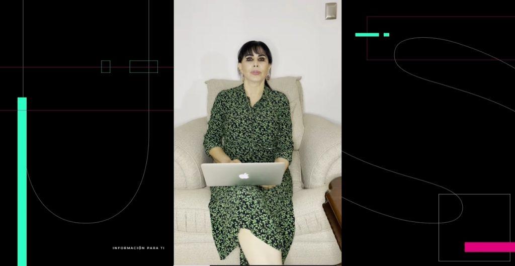 Alma Barragán, candidata asesinada en Moroleón, dijo en un video que temía por su seguridad