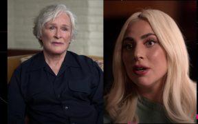 Glenn Close y Lady Gaga hablan sobre salud mental en programa de Oprah y el príncipe Harry por Apple TV+