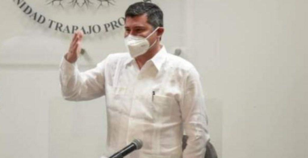 INE cancela tres candidaturas a diputaciones de Morena por violencia política de género