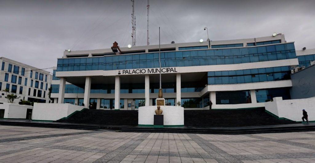 Naucalpan pagó en exceso sueldos y prestaciones de 18 funcionarios; en la lista hay tres secretarios del gobierno