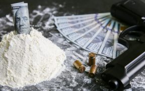 Desarticulan red del Cártel de Sinaloa que pasaba drogas por California a Washington