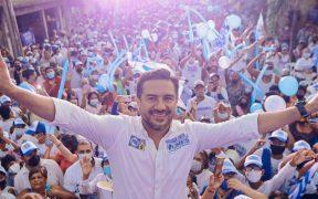 TEPJF ratifica revocación de la candidatura de Yunes Márquez a la alcaldía de Veracruz