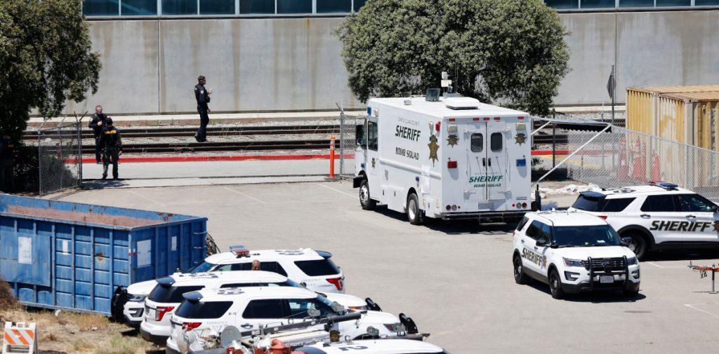 Sube a 10 el número de muertos tras el tiroteo en San José, California